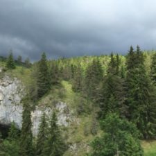 Hiking in the Rhodopes