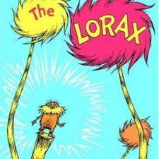 The Lorax Fan Club